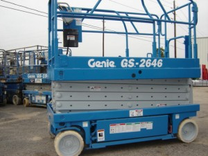 Genie GS 2646