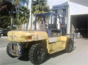Xe nâng hàng 15 tấn
