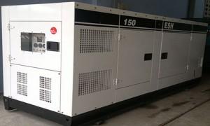 Máy Phát điện 150kvA