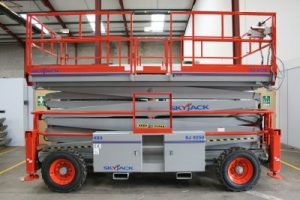 Skyjack SJ9250 – Xe nâng người 17,24m
