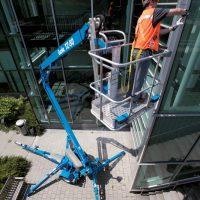 spaider-lift
